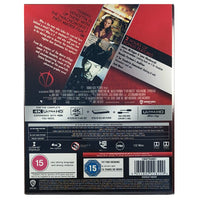 V for Vendetta 4K Steelbook - Titans of Cult Release