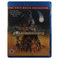 Solarwarriors Blu-Ray