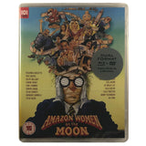 Amazon Women on the Moon Blu-Ray