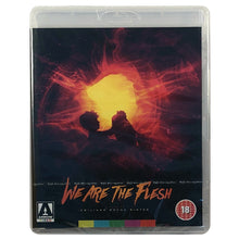 Load image into Gallery viewer, We Are The Flesh Blu-Ray