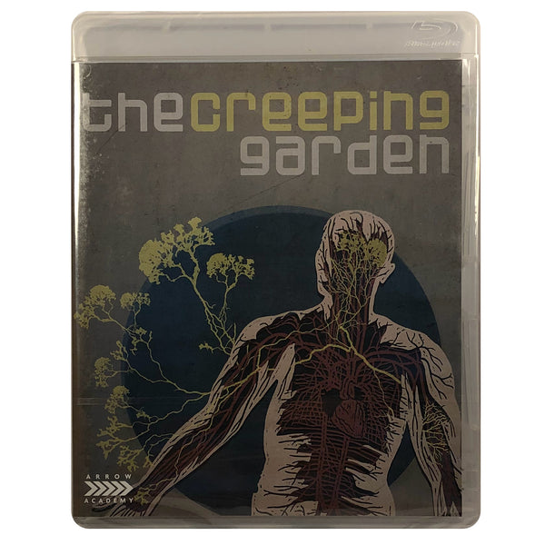 The Creeping Garden Blu-Ray