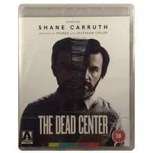 Load image into Gallery viewer, The Dead Center Blu-Ray