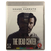 The Dead Center Blu-Ray
