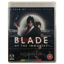 Load image into Gallery viewer, Blade of the Immortal Blu-Ray