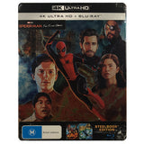 Spider-Man: Far From Home 4K Steelbook
