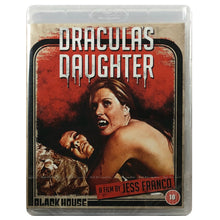 Load image into Gallery viewer, Dracula's Daughter Blu-Ray