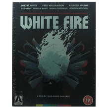 Load image into Gallery viewer, White Fire Blu-Ray