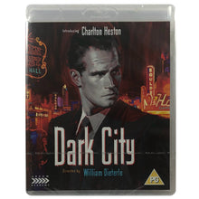 Load image into Gallery viewer, Dark City Blu-Ray
