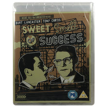 Load image into Gallery viewer, Sweet Smell of Success Blu-Ray