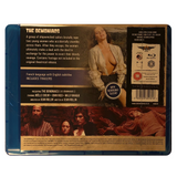 The Demoniacs Blu-Ray