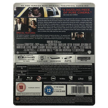 Load image into Gallery viewer, Inception 4K Steelbook