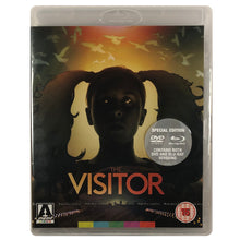 Load image into Gallery viewer, The Visitor Blu-Ray