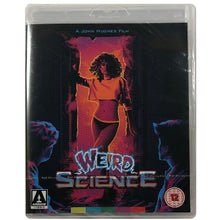 Load image into Gallery viewer, Weird Science Blu-Ray