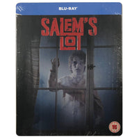 Salem's Lot Blu-Ray Steelbook