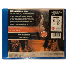 Load image into Gallery viewer, The Living Dead Girl Blu-Ray