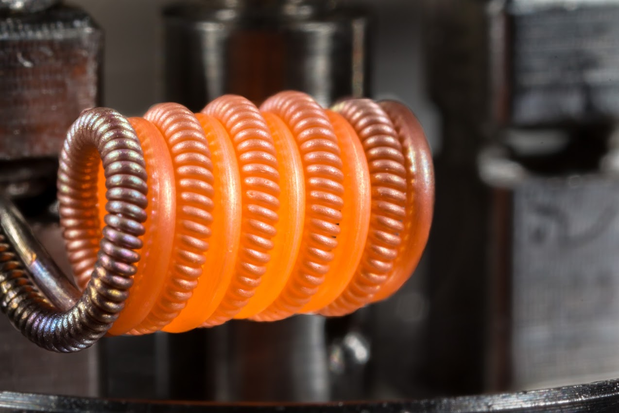 Coil Craziness - Thoughts About the Coil Craze