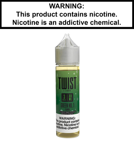 Green No. 1 - 60ml