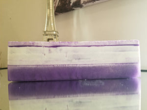 Lavender & Rosemary 3lb loaf soap