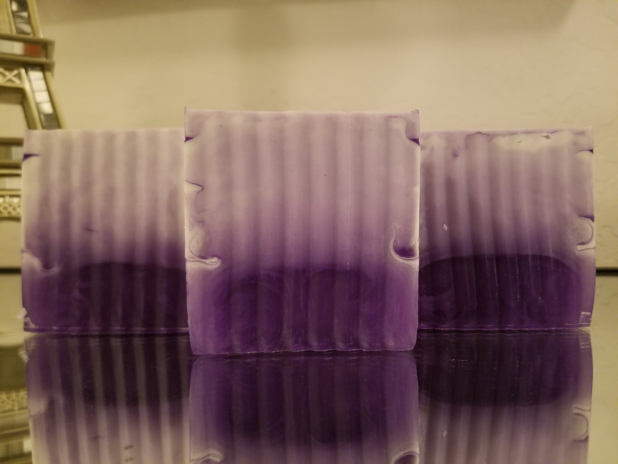 Lavender & Rosemary Bar Soap