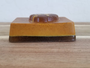 Turmeric & Ginger Shea Butter Soap Bar