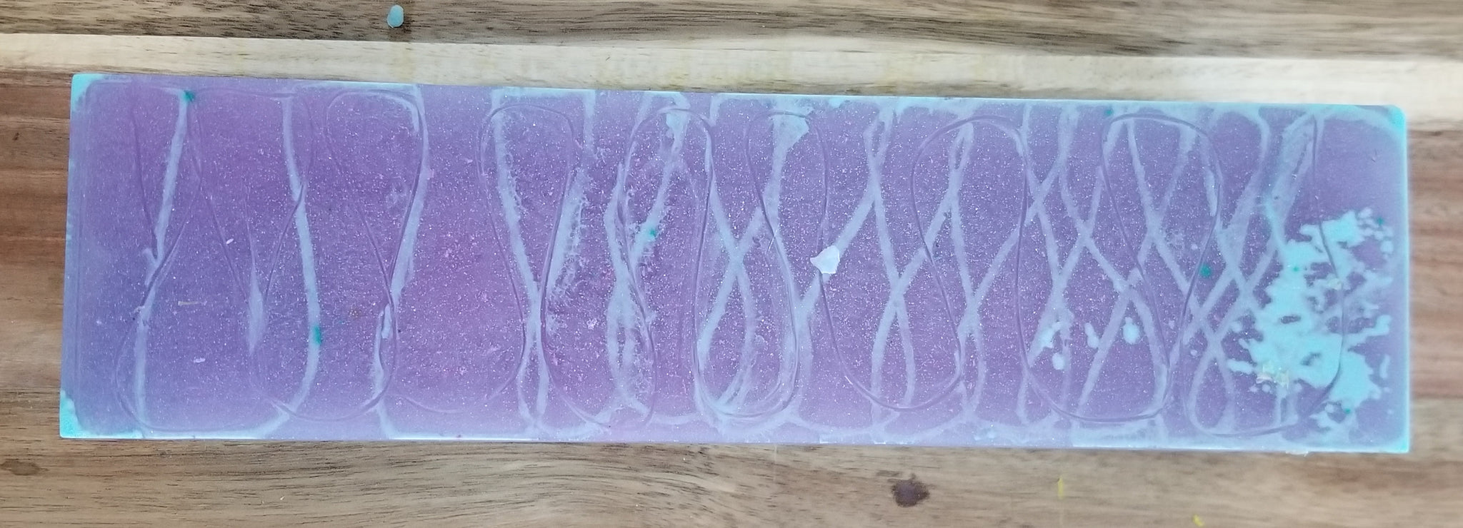 Kukui Nut & Passion Fruit Soap Bar