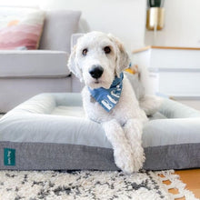 Load image into Gallery viewer, Luxury Memory Foam Dog Bed