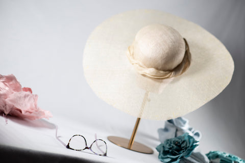 Summer 2021 Collection by The Northumberland Milliner