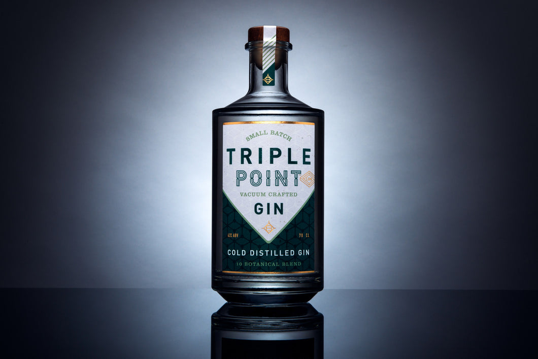Triple Point Gin