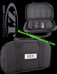 Zt Zero Tolerance ZT997 Knife Black Nylon Storage Case Bag (