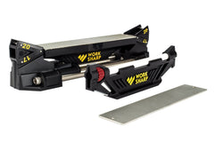 WORK SHARP KNIFE GUIDED SHARPENING SYSTEM