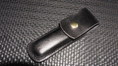 Custom made leather sheath for Benchmade 87 Series Bailisong Knife