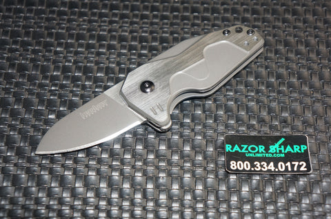 Kershaw 5515 GTC Hops Assisted Opening Knife Gustavo Cecchini