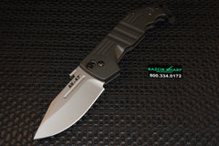 Cold Steel 58LAK AK-47 Ultra Lock Folding Knife Drop Point Blade