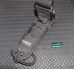 Benchmade 983468F Black Molle Fixed Soft Sheath 140/141