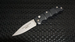 Boker KALS73N Mini Kalashnikov Automatic Knife Drop Point Plain Edge
