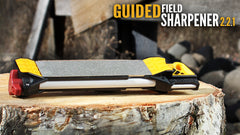 WORK SHARP KNIFE GUIDED FIELD SHARPENING SYSTEM