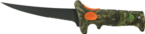 "Bubba Blade 6"" Turkinator Featuring Mossy Oak Obsession"