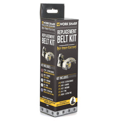 WORK SHARP ASSORTED BELT KIT - KEN ONION EDITION WSSAKO81113