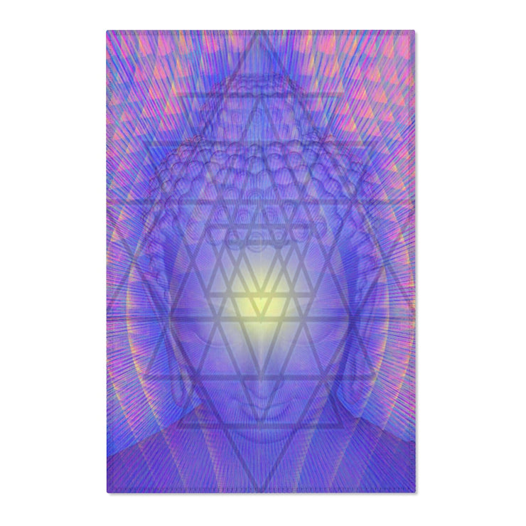 Light of Clarity Area Rug
