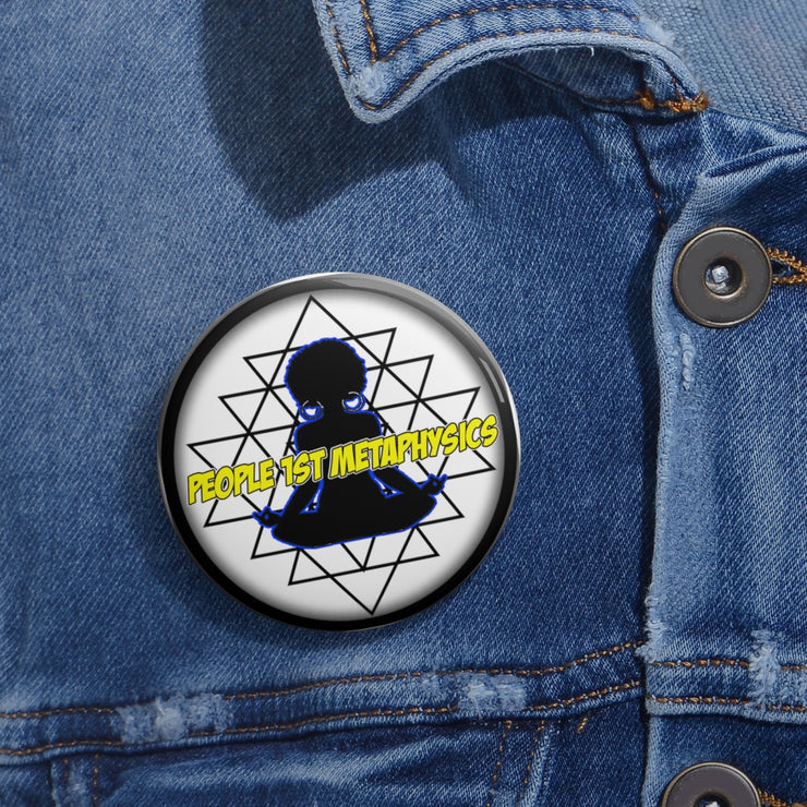 People1stMetaphysics Custom Pin Buttons