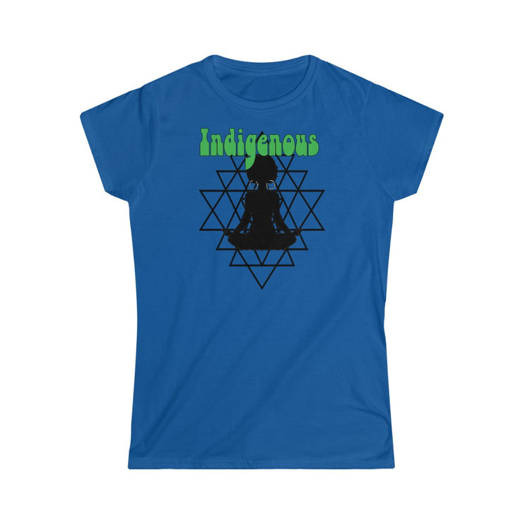 People First #DivineFeminine #Indigenous Tee #OccultTee #Gnosticism #Balance #Yoni #FeminineEnergy