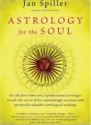 Astrology for the Soul By Jan Spiller *Instant Access