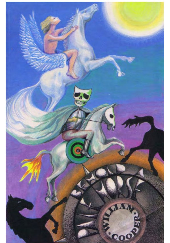 Behold A Pale Horse by Bill Cooper #Ebooks #RareBuy #CheaperThanAmazon #MustHave #Conspiracies #InstantDownload# #People1stMetaphysics