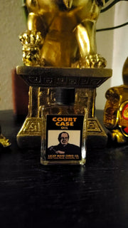 "LuckyMojoCurioCo ""Court Case Oil"" Anointing / Conjure Oil #GreatDeal #LuckyMojoCurioCo #LuckyMojo #EffectiveOils #MustHave"