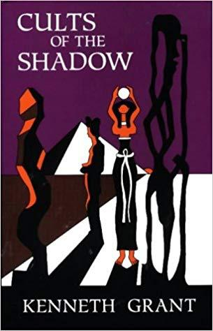 Cults Of The Shadow By Kenneth Grant* *Great read for Serious Occultist* *Rare Find* *Must Have* #CheaperThanAmazon