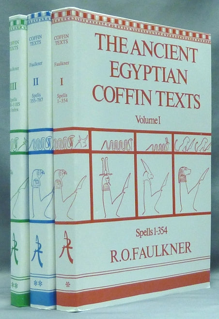 The Egyptian Coffin Texts (Volumes1-8) #CoffinText #People1stMetaphysics #InstantDownload