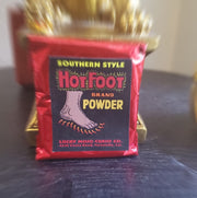 "LuckyMojoCurioCo ""Hot Foot"" Satchet Powder #Great Deal #LuckyMojoCurioCo #LuckyMojo"