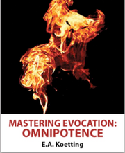 Mastering Evocation: Ominpotence Companion Workbook