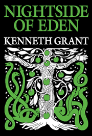 Nightside of Eden Trilogy #4 By Kenneth Grant* *Great read for Serious Occultist* *Rare Find* *Must Have* #CheaperThanAmazon #CheaperThanEbay