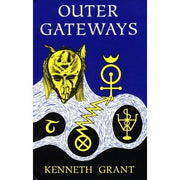 Outer Gateways By Kenneth Grant *Rare Find* Very Good Book!! #TyphonianSeries #KennethGrant #OuterGateWays #CheaperThanAmazon